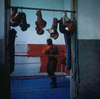 サンタ・ロサ・ボクシングクラブ リオデジャネイロ ブラジル 02265024984| 写真素材・ストックフォト・画像・イラスト素材|アマナイメージズ