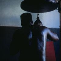 サンタ・ロサ・ボクシングクラブ リオデジャネイロ ブラジル 02265024985| 写真素材・ストックフォト・画像・イラスト素材|アマナイメージズ