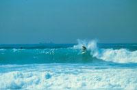 サーフィンボンダイビーチ シドニー オーストラリア