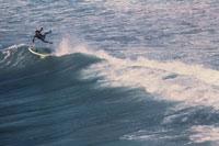 サーフィン ロサンゼルス アメリカ