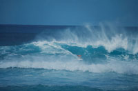 サーフィン オアフ ハワイ