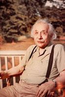 アルバート・アインシュタイン 02265027947| 写真素材・ストックフォト・画像・イラスト素材|アマナイメージズ