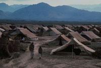 アフガニスタン難民キャンプ、パキスタン