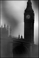 GREAT BRITAIN. London. 1973. Westminster Bridge.