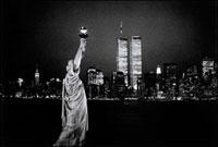 USA. New York City. 1986.