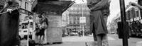 FRANCE. Paris.1989. 02265039428| 写真素材・ストックフォト・画像・イラスト素材|アマナイメージズ