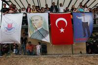 コンスタンティノープルの陥落、記念式典