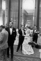 グレース・ケリー婚約パーティー 02265039623| 写真素材・ストックフォト・画像・イラスト素材|アマナイメージズ