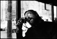 写真家ジョセフ・クーデルカ