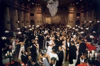 トルーマン・カポーティのBlack and White Ballパーティー