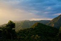 シエラ・マエストラ山