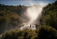 マルモレの滝