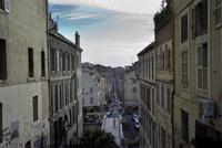 市街の様子