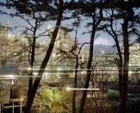 JAPAN. Fuji City. Refinery. 2000.