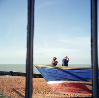 G.B. ENGLAND. Whitstable. 2002.