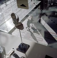 GB. England. Birmingham. 'The MailBox' an upmarket office development. 02265043611| 写真素材・ストックフォト・画像・イラスト素材|アマナイメージズ