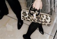 FRANCE. Paris. Haute Couture. 2007. 02265043932| 写真素材・ストックフォト・画像・イラスト素材|アマナイメージズ