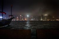 Hong Kong. China. Feb. 2010