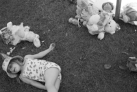 GB. Wales. Tintern. Summer Fete. 2013. 02265047293| 写真素材・ストックフォト・画像・イラスト素材|アマナイメージズ