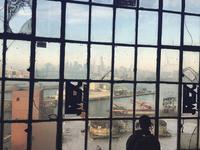 USA. Brooklyn, NY. 2016. Scenes from Williamsburg loft building  known as the kibbutz. 02265047371| 写真素材・ストックフォト・画像・イラスト素材|アマナイメージズ