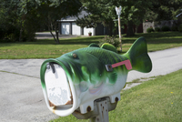 USA. Wisconsin. Milwaukee. Postcards from America. 2013. 02265047497| 写真素材・ストックフォト・画像・イラスト素材|アマナイメージズ