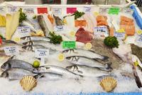 GB. England. Dudley. Stourbridge. Ocean Seafood. 2014. 02265047535| 写真素材・ストックフォト・画像・イラスト素材|アマナイメージズ