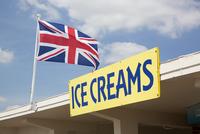 GB. England. Littlehampton. 2013. 02265047537| 写真素材・ストックフォト・画像・イラスト素材|アマナイメージズ