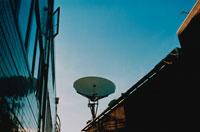 アンテナ 02267000035| 写真素材・ストックフォト・画像・イラスト素材|アマナイメージズ
