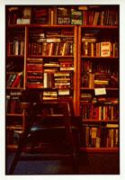 本棚 02275000109| 写真素材・ストックフォト・画像・イラスト素材|アマナイメージズ