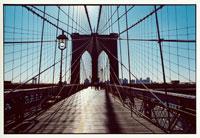 橋 アメリカ ニューヨーク