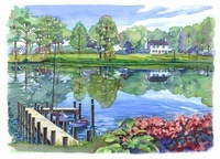 Chesapeake 02290000090| 写真素材・ストックフォト・画像・イラスト素材|アマナイメージズ