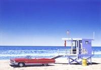 Malibu 02290000105| 写真素材・ストックフォト・画像・イラスト素材|アマナイメージズ