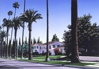 Beverly Hills3 02290000114| 写真素材・ストックフォト・画像・イラスト素材|アマナイメージズ