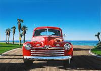 Redcar 02290000143| 写真素材・ストックフォト・画像・イラスト素材|アマナイメージズ