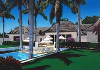 フロリダ—プールのあるホテル