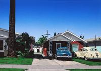 LA郊外 02290000158| 写真素材・ストックフォト・画像・イラスト素材|アマナイメージズ