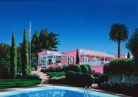 ピンクハウス 02290000168| 写真素材・ストックフォト・画像・イラスト素材|アマナイメージズ