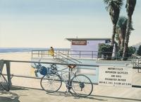 マリブビーチ 02290000188| 写真素材・ストックフォト・画像・イラスト素材|アマナイメージズ