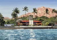 ハワイ 02290000201| 写真素材・ストックフォト・画像・イラスト素材|アマナイメージズ