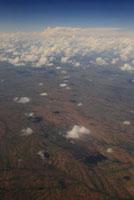 マダガスカル空撮