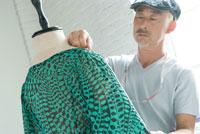 男性デザイナー 02299005713A  写真素材・ストックフォト・画像・イラスト素材 アマナイメージズ