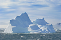 Iceberg, Antarctic Sound, Antarctica