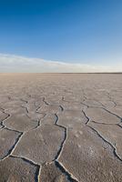 Salt desert, Dasht e Kavir, Iran