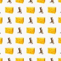 チーズのパターン