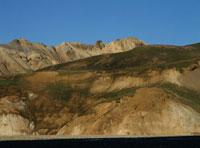 アイスランドの山 02319000035| 写真素材・ストックフォト・画像・イラスト素材|アマナイメージズ