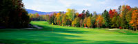 New England Golf Course, New England