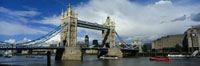 England,London,Tower Bridge