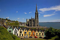 St Colman's Cathedral,Cobh,County Cork,Ireland