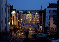 St Patrick's Street,Cork City,Ireland