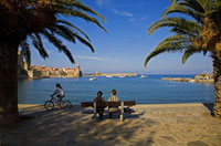 Collioure - Fishing Village and Artists Colony